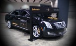 "Continental's ""Driver Focus Vehicle"" Showcases Future Tech to Curb Distracted Driving"