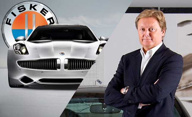 Fisker Automotive: The Rise and Decline of an American Electric Car Maker