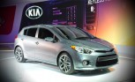 2014 Kia Forte 5-Door Offers 201-HP Turbo Engine