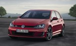 2014 Volkswagen Golf GTD Diesel Hot Hatch Revealed