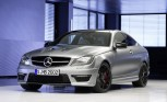 Mercedes C63 AMG '507 Edition' Revealed With, You Guessed it, 507-HP