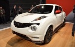 Nissan Juke NISMO to Hit U.S. Dealers in March
