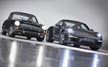 Porsche 911 50th Anniversary Celebrations Announced