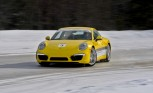 Porsche Camp4 Canada: It's Not About Going Fast, It's About Going Sideways