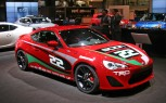 Scion FR-S Pro/Celebrity Race Car Unveiled at 2013 Chicago Auto Show