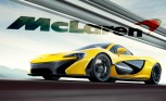 Top 10 Things You Should Know About the McLaren P1