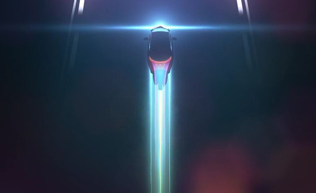 Toyota i-Road Concept Teased in Video Ahead of Geneva