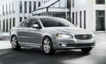 2014 Volvo S80, V70 and XC70 Updates Revealed