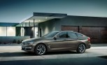 BMW 3 Series GT to Make Official Debut at Geneva Motor Show