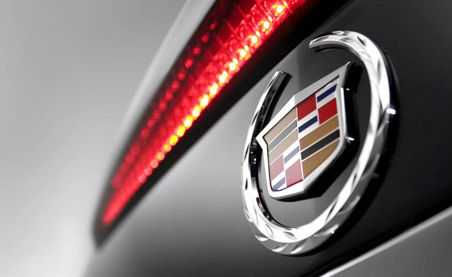 2014 Cadillac CTS-V Rumored to Get Turbo or Supercharged Corvette LT1 Engine
