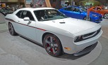 2013 Dodge Challenger R/T Redline Tweaks HEMI Power