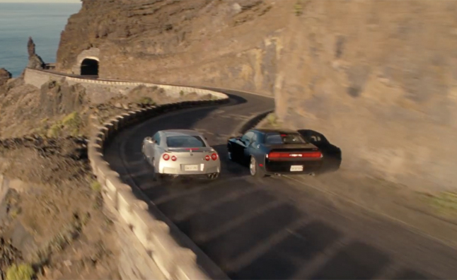 Fast and the Furious 6 Extended Trailer Shows More Cars, More Action – Video
