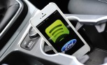 Spotify Partners With Ford for In-Car Music Streaming