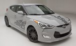 First Hyundai Veloster RE:MIX Special Edition Sold