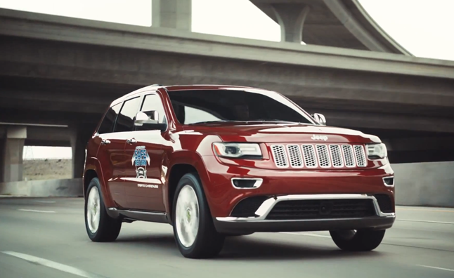 Jeep's Super Bowl Ad, the Story Behind the Commercial