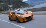 Lotus Recalls 546 Cars for Loose Oil Line