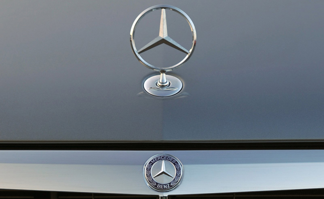 Mercedes-Benz 2013 Launch Schedule Detailed