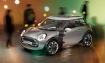 MINI Rocketman Won't be Part of Lineup Expansion