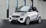 2014 Smart ForTwo Leaked on Geneva Motor Show Website