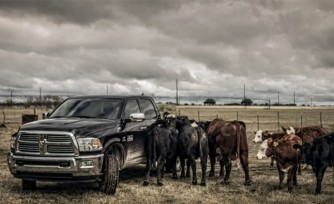 Ram Farmer' Commercial Tops 2013 YouTube Super Bowl Ad Blitz Contest