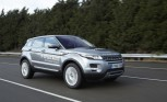 Land Rover to Debut 9-Speed Transmission at Geneva Motor Show