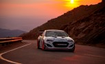 Paul Dallenbach to Pilot Hyundai Genesis Time Attack Coupe at Pikes Peak