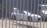 Toyota GT 86 Convertible Spotted in Cape Town