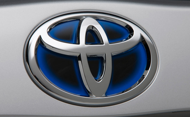 Toyota Hybrids Gaining Popularity in Europe