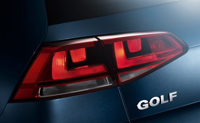 2014 Volkswagen Golf Plug-In Hybrid Announced