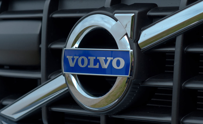 Volvo Rolling Out Four New Models from 2014