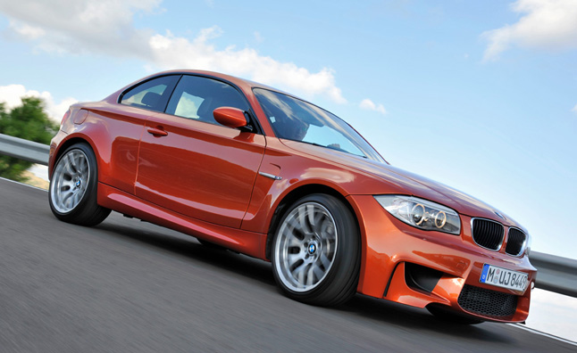 BMW 1 Series M Coupe Successor Coming: CEO Says
