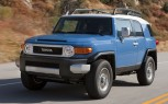 Toyota FJ Cruiser Recall: 209,000 Models Affected