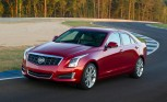 Cadillac Sales Up 32 Percent Year-to-Date