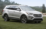"Hyundai Santa Fe Hybrid a ""Maybe"" says CEO Krafcik"