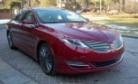 Lincoln MKZ Re-Launch in Sight: Too Little Too late?