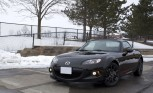 Five-Point Inspection: 2013 Mazda MX-5 Miata Club