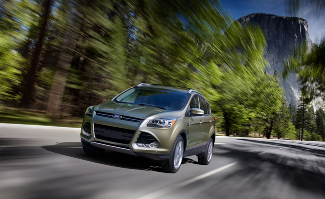 Ford Sees Major Growth in 'Super Segment' Vehicles