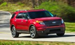 All-Wheel Drive Sales Gaining Traction