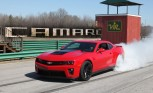 2014 Camaro Refresh to Debut at NY Auto Show