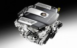 2014 Cadillac CTS Gets 420 HP Twin-Turbo V6
