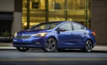2014 Kia Forte is Lowest Priced Compact at $15,900