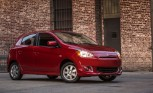 Mitsubishi Mirage Debuts with 40 MPG Combined