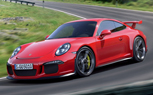 2014 Porsche GT3 Photos Leaked Ahead of Geneva Motor Show Debut