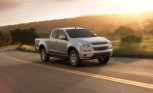 Ford, Chrysler Looking to Get Back in Small Pickup Market?