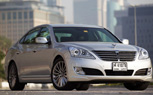 2014 Hyundai Equus Updates Detailed in Video, Including Digital Gauges