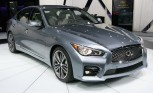 2014 Infiniti Q50 Costs $37,355, Comes With Free iPad