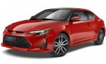 2014 Scion tC Gains FR-S Style, Shifting Tech