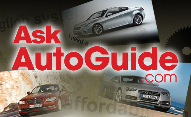 Ask AutoGuide No. 1 — Rusty's Request