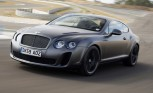 New Bentley Continental Supersports to Boast 650+ HP