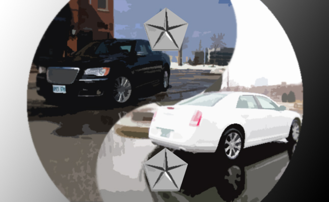 Five Point Inspection, the Counterpoint Edition: 2013 Chrysler 300C AWD